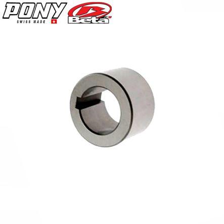Distanzbüchse 15 mm Pony Beta Mofa Shop kaufen