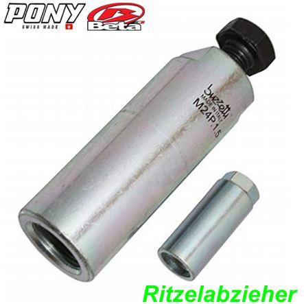Abzieher Ritzel Pony Beta GTX Cross 521 Mofa Ersatzteile Shop kaufen bestellen Balsthal Schweiz