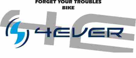 Website 4ever-bike.ch