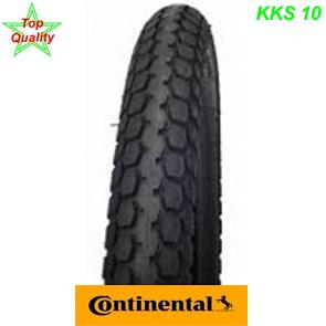 Mofa Moped Reifen 2 3//4 x 17 Continental KKS 10 reinforced