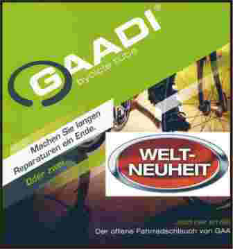 Gaadi-Schlauch