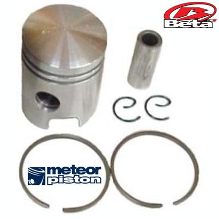 Kolben Beta 521 Ø 40 mm komplett Meteor Mofa Shop kaufen