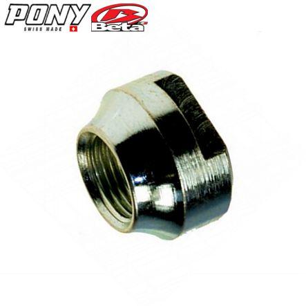 Konus M 11 x 1 mm Ø 19 x 12 mm KTM Pony vorne/hinten Mofa Shop kaufen