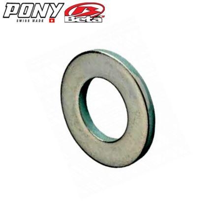 Achs Unterlagsscheibe 23 x 12.5 x 2.2 mm  Maxi Pony Sachs Mofa Shop kaufen